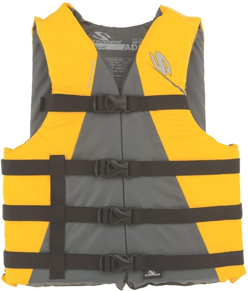 Stearns Adult Watersport Classic Vest